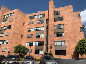 Apartamento En Ventaen Bogota, Niza, Colombia, CO RAH: 22-756