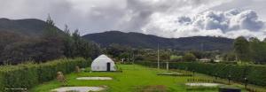 Terreno En Ventaen La Calera, Vereda Marquez, Colombia, CO RAH: 22-758