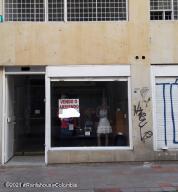 Local Comercial En Arriendoen Bogota, Chapinero Central, Colombia, CO RAH: 22-763