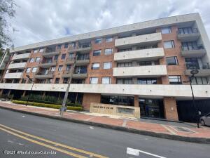 Apartamento En Ventaen Bogota, Santa Bárbara, Colombia, CO RAH: 22-782