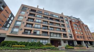 Apartamento En Ventaen Bogota, Santa Bárbara, Colombia, CO RAH: 22-786