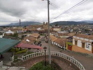 Casa En Ventaen Zipaquira, La Concepcion, Colombia, CO RAH: 22-790