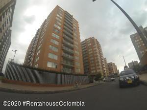 Apartamento En Ventaen Bogota, La Felicidad, Colombia, CO RAH: 22-811