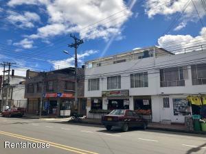 Edificio En Ventaen Bogota, Villas Del Madrigal, Colombia, CO RAH: 22-826
