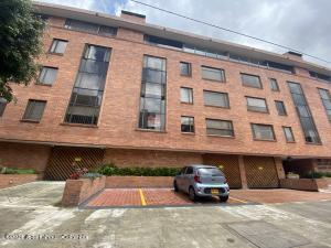 Apartamento En Ventaen Bogota, Santa Bárbara, Colombia, CO RAH: 22-860