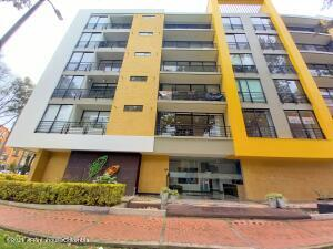 Apartamento En Ventaen Bogota, San Patricio, Colombia, CO RAH: 22-852
