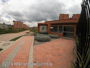 Apartamento En Ventaen Zipaquira, La Arboleda, Colombia, CO RAH: 22-854