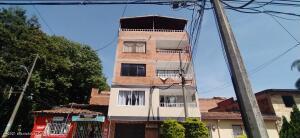 Apartamento En Ventaen Medellin, Diego Echavarria, Colombia, CO RAH: 22-857