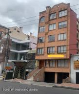 Apartamento En Ventaen Bogota, Chapinero Alto, Colombia, CO RAH: 22-858