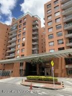 Apartamento En Ventaen Bogota, Salite Oriental, Colombia, CO RAH: 22-863