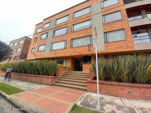 Apartamento En Ventaen Bogota, Santa Bárbara, Colombia, CO RAH: 22-899