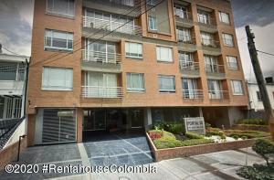 Apartamento En Arriendoen Bogota, Pasadena, Colombia, CO RAH: 22-882