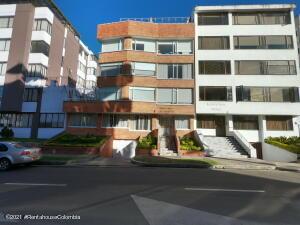 Apartamento En Ventaen Bogota, Santa Bárbara, Colombia, CO RAH: 22-883
