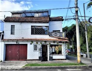 Casa En Arriendoen Bogota, Las Margaritas Usaquen, Colombia, CO RAH: 22-885