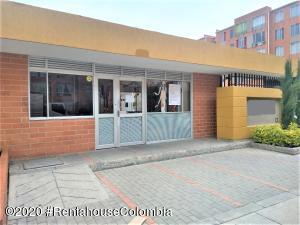 Apartamento En Ventaen Soacha, Ciudad Verde, Colombia, CO RAH: 22-888