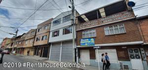 Bodega En Arriendoen Bogota, San Benito, Colombia, CO RAH: 22-891
