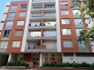 Apartamento En Ventaen Bogota, Chico Reservado, Colombia, CO RAH: 22-894