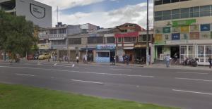 Apartamento En Ventaen Bogota, Salitre El Greco, Colombia, CO RAH: 22-895