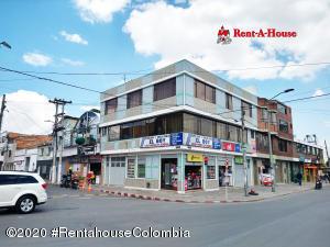 Local Comercial En Arriendoen Bogota, Claret, Colombia, CO RAH: 22-910