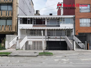 Casa En Arriendoen Bogota, Pasadena, Colombia, CO RAH: 22-914