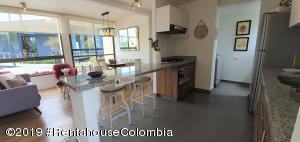Apartamento En Ventaen Cajica, Capellania, Colombia, CO RAH: 22-929