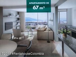 Apartamento En Ventaen Bogota, Castilla, Colombia, CO RAH: 22-931