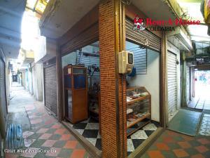 Local Comercial En Ventaen Bogota, San Francisco, Colombia, CO RAH: 22-945