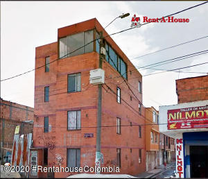 Apartamento En Ventaen Soacha, Ciudad Verde, Colombia, CO RAH: 22-947