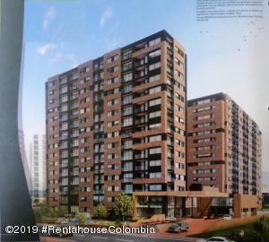 Apartamento En Ventaen Bogota, Salitre Occidental, Colombia, CO RAH: 22-992