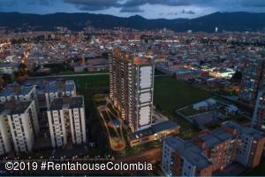 Apartamento En Ventaen Bogota, Colina Campestre, Colombia, CO RAH: 22-995