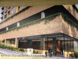 Apartamento En Ventaen Bogota, San Martin, Colombia, CO RAH: 22-1000
