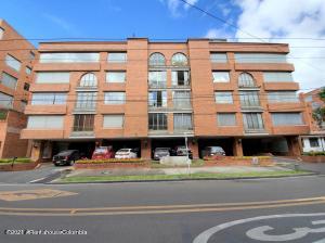 Apartamento En Ventaen Bogota, Santa Bárbara, Colombia, CO RAH: 22-1005