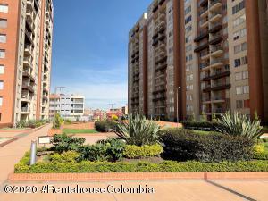 Apartamento En Ventaen Bogota, Castilla, Colombia, CO RAH: 22-1043