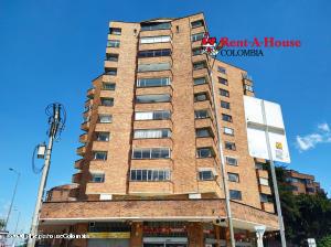 Apartamento En Ventaen Bogota, Acevedo Tejada, Colombia, CO RAH: 22-1044