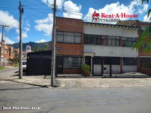 Casa En Ventaen Bogota, Galerias, Colombia, CO RAH: 22-1049