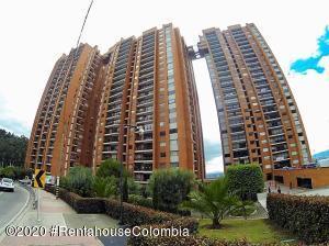 Apartamento En Ventaen Bogota, Chapinero Alto, Colombia, CO RAH: 22-1068
