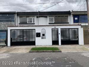 Casa En Ventaen Bogota, Galerias, Colombia, CO RAH: 22-1071