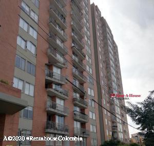 Apartamento En Ventaen Bogota, Verbenal, Colombia, CO RAH: 22-1078