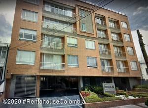 Apartamento En Ventaen Bogota, Pasadena, Colombia, CO RAH: 22-1087