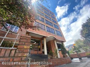 Oficina En Arriendoen Bogota, La Porciuncula, Colombia, CO RAH: 22-1102