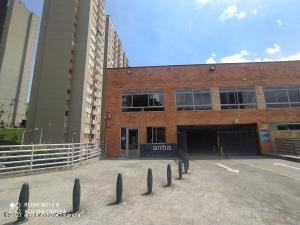 Apartamento En Ventaen Itagui, Las Chimeneas, Colombia, CO RAH: 22-1151