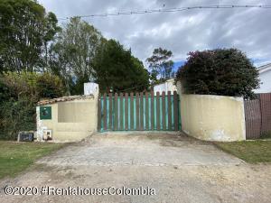 Casa En Ventaen Bogota, Guaymaral, Colombia, CO RAH: 22-1165
