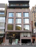 Hotel En Ventaen Bogota, Las Aguas, Colombia, CO RAH: 22-1168