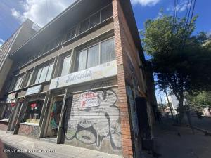 Edificio En Ventaen Bogota, Chapinero Central, Colombia, CO RAH: 22-1184