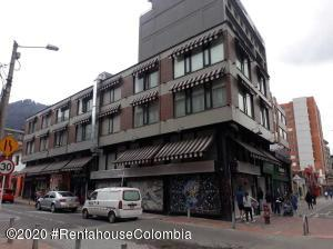 Hotel En Ventaen Bogota, Chapinero Central, Colombia, CO RAH: 22-1188