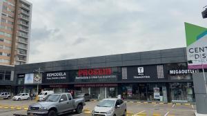 Local Comercial En Ventaen Bogota, La Floresta, Colombia, CO RAH: 22-1193