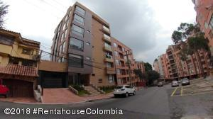 Apartamento En Ventaen Bogota, Chapinero Alto, Colombia, CO RAH: 22-1222