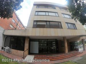 Local Comercial En Arriendoen Bogota, Santa Ana Usaquen, Colombia, CO RAH: 22-1228