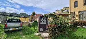 Casa En Ventaen La Calera, Buena Vista, Colombia, CO RAH: 22-1233