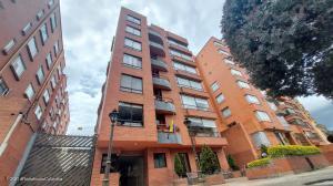 Apartamento En Ventaen Bogota, La Calleja, Colombia, CO RAH: 22-1250